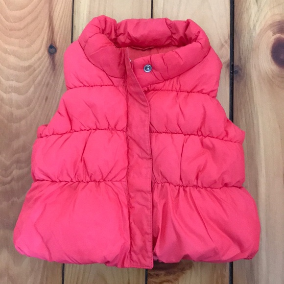 GAP Other - Baby Gap Puffer Vest